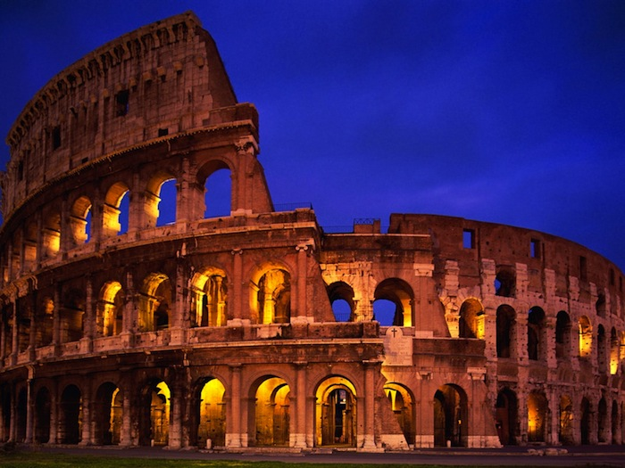 NightColosseum
