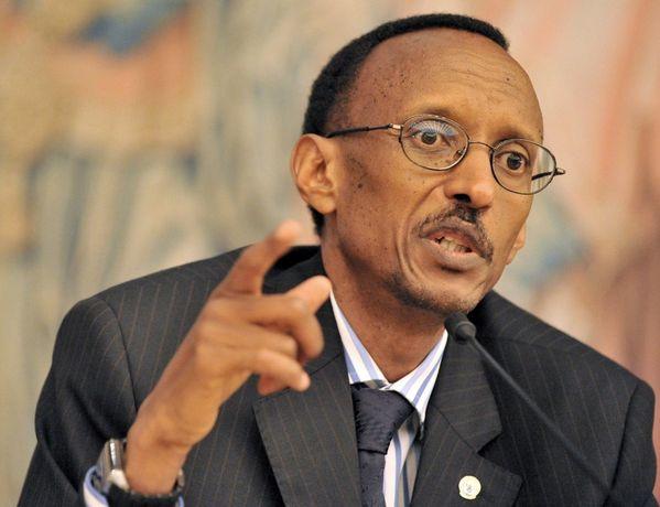 PaulKagame