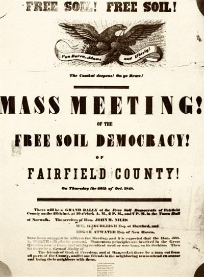 free labor free land free men
