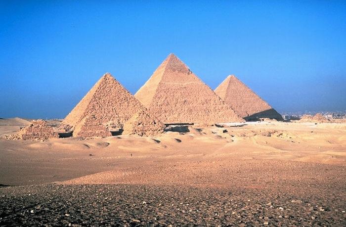 FingPyramids
